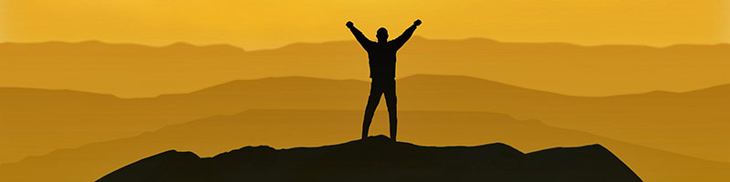 5 Ways a Resilient Attitude Will Benefit Your Career and Work Search