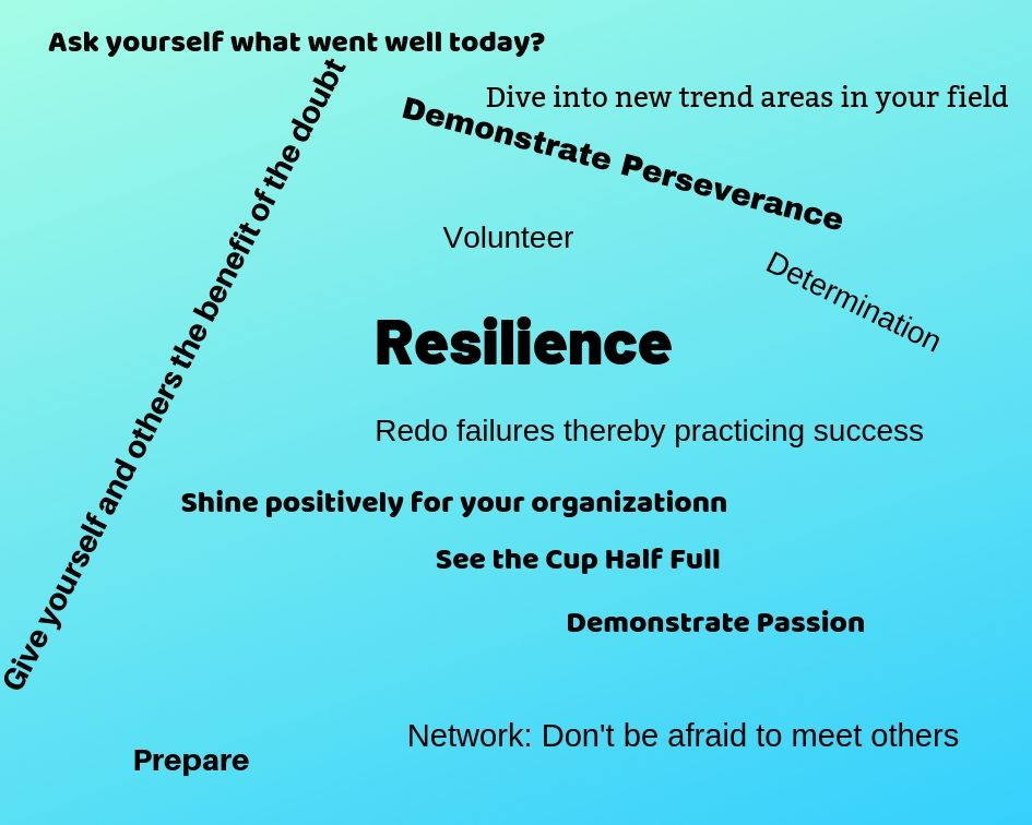 How to Stay Resilient